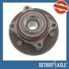 Buy 1 NEW Rear Expedition / Navigator - Wheel Hub Bearing Assembly - ABS Sensor-Wire