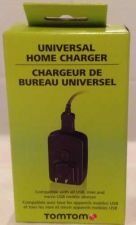 Buy TomTom Universal USB Home Charger - NEW IN BOX - Power Up Before You Drive!