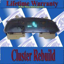 Buy 94 95 IMPALA CAPRICE SPEEDOMETER INSTRUMENT CLUSTER REPAIR SERVICE READ LISTING