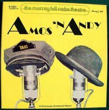 Buy AMOS 'N ANDY ~ Murray Hill Radio Theatre / 3 Record Set