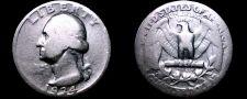 Buy 1934-P Washington Quarter Silver