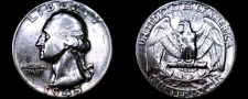 Buy 1945-P Washington Quarter Silver