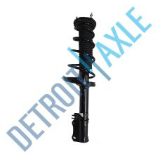 Buy NEW Rear Driver Side Complete Ready Strut Assembly