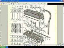 Buy MASSEY FERGUSON MF 50 TRACTOR PART MANUAL MF50 Manuals