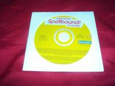 Buy SUPER SOLVERS SPELLBOUND! PC & MAC GAME 2000 XP, Vista, 7 DISC MINT