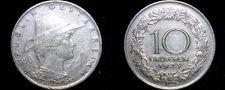 Buy 1925 Austrian 10 Groschen World Coin - Austria