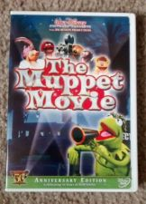 Buy The Muppet Movie (DVD, 2005, Kermit's 50th Anniversary Edition)