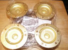 Buy Partylite Flaming Star Candle Holder