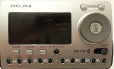 Buy SA50000 Delphi satellite radio receiver = XM SKYFI