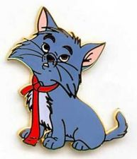 Buy WDW Berlioz from the Aristocats authentic Disney pin/pins