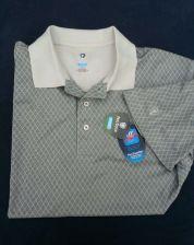 "Buy Golf Shirt Mens ""Pro Tour"" Cool Play Short Sleeve Large"