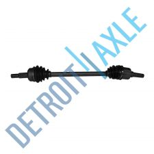 Buy Complete Rear Driver Side CV Axle Shaft - Made in USA