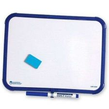 Buy Learning Plain Dry Erase Board Set Whiteboard Marker Office Presentation Draft N