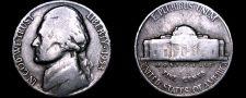 Buy 1953-D Jefferson Nickel