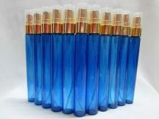 Buy 50 Empty Fragrance Perfume Glass Bottles Atomizer Spray Bottles 10 ml. Portable