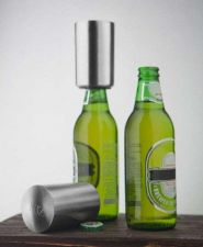 Buy Leonardo deCapper Bottle Opener - Free Personalization