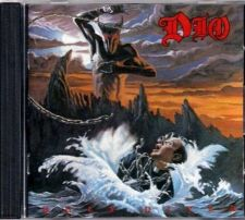 """Buy DIO ~ """" Holy Diver """" Rock CD"""