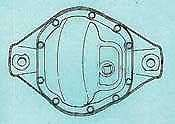 Buy DANA 44 Spicer Axle Frnt & Rear Service & Repair MANUAL