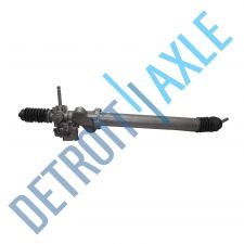 Buy Complete Power Steering Rack and Pinion Assembly Made in USA