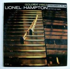Buy LIONEL HAMPTON ~ Golden Vibes 1959 Jazz LP