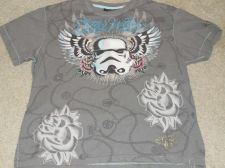 Buy Star Wars Marc Ecko Cut & Sew 2008 Size XL - Excellent Condition