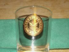 Buy United States Navy Glasses - Set of 6