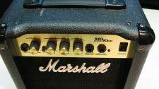 Buy Marshall MG10CD 10 watt Guitar Amp