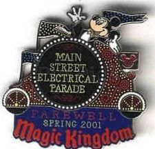 Buy Main Street Electrical Parade Authentic Disney WDW Pin/Pins
