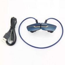 Buy Z-B99 New Sports MP3 Playing Bluetooth Headset Blue