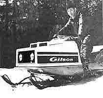 Buy GILSON SNOWMOBILE MINI BIKE GO KART FUN CART MANUAL SET 65pgs of Parts Diagrams