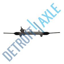 Buy Complete Power Steering Rack and Pinion Assembly, AWD - Made in USA