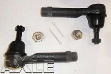 Buy 2 Front 1999-01 Chevy Silverado 2WD Left & Right Outer Tie Rod Ends Pair