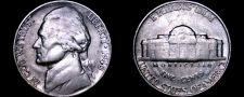 Buy 1940-P Jefferson Nickel