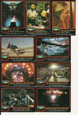 Buy Close Encounters of the Third Kind 1978 Lot of 20 Cards