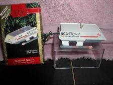Buy Shuttlecraft Galileo NCC-1701/7 USS Enterprise Hallmark Keepsake ornament