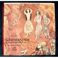 "Buy RIMSKY-KORSAKOV ""Scheherazade"" Sir Thomas Beecham Classical LP"