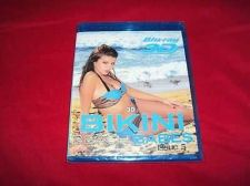 Buy BIKINI BEACH BABES BLU RAY 3D & 2D #5 NEW & FACTORY SEALED SHIP SAME DAY OR NXT
