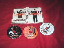 Buy ARRESTED DEVELOPMENT SEASON 2 TWO DVD 3 DISCS & ART CASE VG TO NEAR MINT