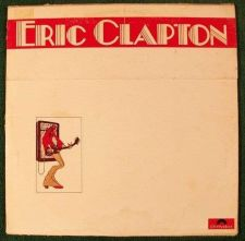 Buy ERIC CLAPTON ~ Clapton At His Best 1972 DOUBLE Rock LP
