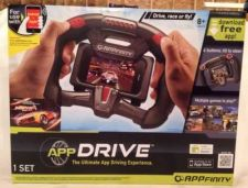 Buy AppFinity AppDrive For iPhone, Android, iPod Touch - NEW -Free App Game Download