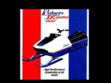 Buy POLARIS STARFIRE 1972 1973 72 SNOWMOBILE PARTS MANUALs - 294 295 335 340 439 440