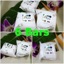 Buy 6x Cintaku Tofu Soap Herbal Natural Organic Original Facial Body Bath Free Ship