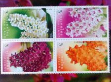 "Buy Stamp Thai 2010 Conservation of Orchids Thailand ""Thailand orchids""."