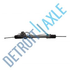 Buy Detroit Axle Complete Power Steering Rack and Pinion Assembly - Made in the USA
