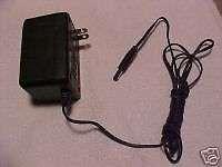 Buy 6v power supply = Panasonic KX TG2432 TG2632w Cordless Phone cable unit plug vdc