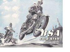 Buy BSA B25 B50 WORKSHOP MANUAL for Victor Gold Star B25 T MX B-50 SS Service Repair