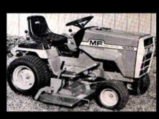 Buy MASSEY FERGUSON MF 1450 1650 TRACTOR WORKSHOP MANUAL w/ Operations & Maintenance