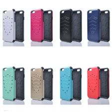 Buy Shield Series PC + Silicone Case for iPhone 6 (4.7')