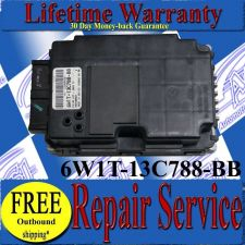 Buy 99 00 01 02 03 04 05 CROWN VIC GRAND MARQUIS LCM REPAIR SERVICE READ LISTING