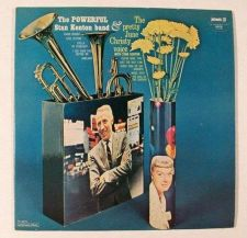 Buy The Powerful STAN KENTON Band ~ The Pretty JUNE CHRISTY Voice Jazz LP
